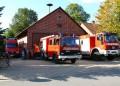 Brandschutz-Erziehung