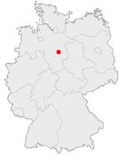 Dollbergen_in_Deutschland © Karte auf de.wikipedia.org/wiki/Dollbergen