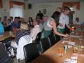 Mitgliederversammlung des TSV Dollbergen im Siedlerhaus.