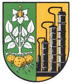 Dollbergen-Wappen