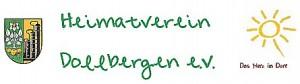 Logo des Heimatvereins Dollbergen