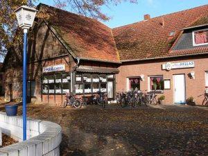 Foto vom Restaurant, AußenAnsicht.
