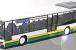 Symbolbild Bus, Foto