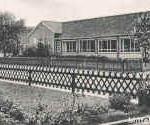 Mittelpunktschule 1965